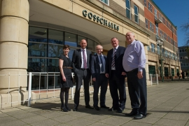 Gosschalks becomes latest FEO Key Partner
