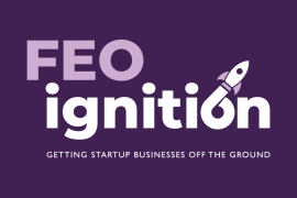 FEOignition Spring 2019 takes off again this February..