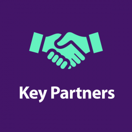 Key Partner Breakfast (Invitation Only)