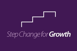 FEO step change for growth programme