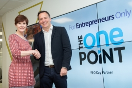 FEO Welcomes The One Point as Key Partner