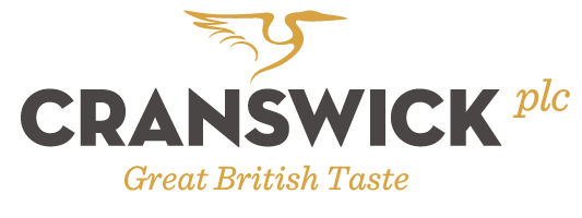 Cranswick plc - Great British Taste