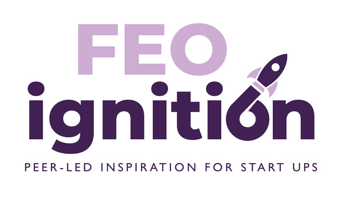 FEO Ignition - Peer-led inspiration for start ups