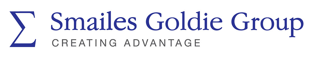 Smailes Goldie Group - Creating Advantage